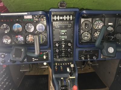 Vente avion Socata Eads Tb20 Trinidad  N°406