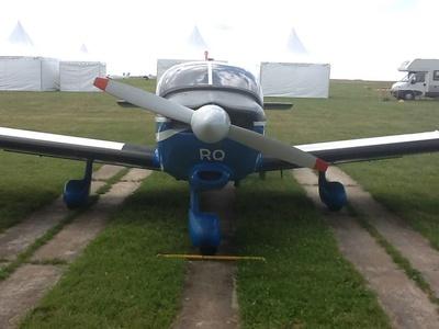 Vente avion Robin R1180 Td