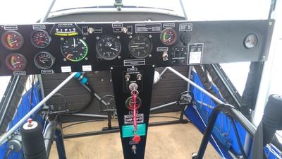 Vente ULM Rans Rans S-6 Coyote 116 Rotax 912 80Km