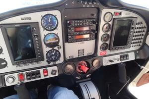 Vente avion Tecnam P2008