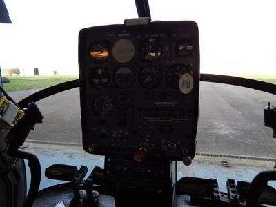 Vente hélicoptère Schweizer 300 Cb