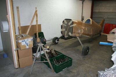 Vente avion Piel Cp80
