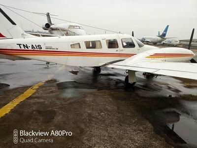 Vente avion Piper Seneca Ii