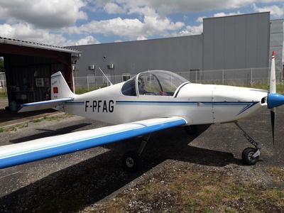 Vente avion Occitan Club 12