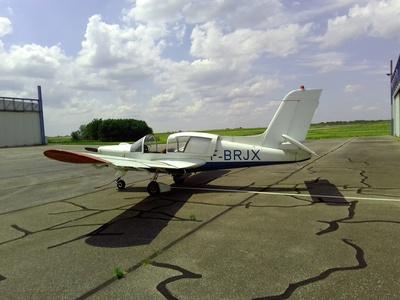 Vente avion Socata Rallye Ms892
