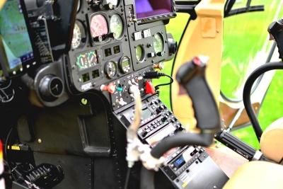 Vente hélicoptère Mcdonnell Douglas 600N