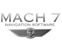 Mach 7 navigation software