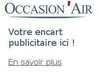 Votre annonce sur Occasion'Air