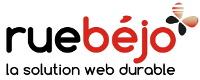 Créer votre site avec Rue Béjo