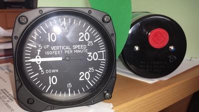 Vente variomètre United Instruments 7030 C27