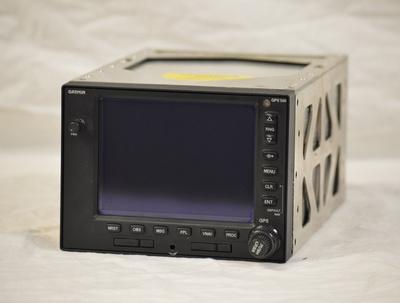 Vente GPS Garmin Garmin Gps-500W Taws Waas Gps