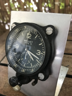 Vente montre Breguet Type 11