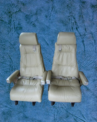 Vente habitacle / siège / verrière Beechcraft Be90